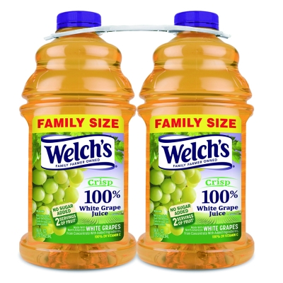 FAMILY SIZE WELCH