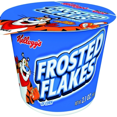 Frosted Flakes -2
